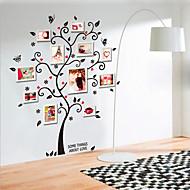 Botanisch / Stilleven / Mode Wall Stickers Vliegtuig Muurstickers,PVC 60*45*0.1
