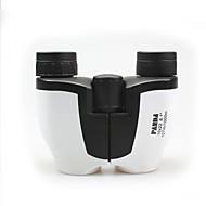 PANDA 10 22mm mm Binóculos BAK7 Resistente às intempéries / Alta Definição 107m/1000m 30mm Focagem Central Revestimento MúltiploUso