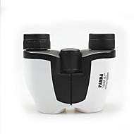 PANDA® 10X22 mm 双眼鏡 耐候性 HD 一般用途向け BAK7 マルチコーティング 標準 107m/1000m センターフォーカス