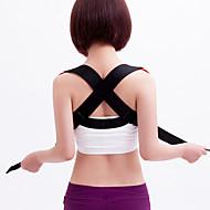 Cuerpo Completo / Fondo Soporta Manual Shiatsu Alivia el dolor de espalda / Corrector de Postura Dinámica AjustableTejido / Acrílico /