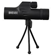BRESEE 8X30 mm Monokulær Høy definisjon Håndholdt Generelt bruk Fuglekikking BAK4 Flerbelagt 318FT/1000YDS Sentralt fokus