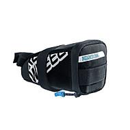 ROSWHEEL® 자전거 가방자전거 새들 백 방수 / 충격방지 / 착용할 수 있는 / 다기능 싸이클 가방 PU 피혁 / 400D 나일론 싸이클 백 사이클링 17*7*8