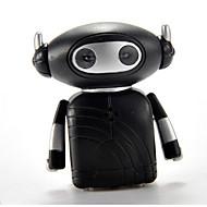 YQ® 88192-1 Robot Infrarossi Marcia / sound Control Giocattoli figure & Playsets