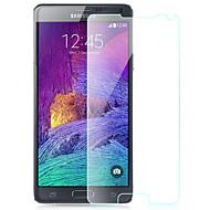zxd 2.5d 0.26mm 9h premie gehard glas voor Samsung aantekening 5 4 3 2 beschermer film