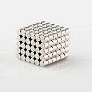 Magnetiske puslespil 100 Stk. MM Magnetiske puslespil Byggeklodser Superstærke og sjældne jordmagneter Direktion Legetøj Puslespil Terning