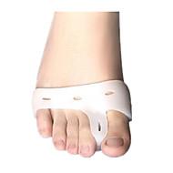 Fullbody Fod Støtter Tåadskillere og knystepolstring Æltnings Shiatsu Positurstøtte Justerbar Dynamik Silicone