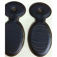 Pie Soporta Manual Presión de Aire Alivio general de la fatiga / Soporta Dinámica Ajustable Silicona Body+