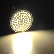 1pcs φώτα της δημοσιότητας οδήγησε λάμπα 8Ω MR16 220V 2835 SMD ελαφρύ πυρίμαχο λάμπα το σώμα ανθεκτικά στη θερμότητα για φωτισμό στο σπίτι