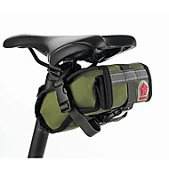ROSWHEEL® Borsa da biciBorsa posteriore laterale da bici Impermeabile / Resistente agli urti / Indossabile / MultifunzioneMarsupio da
