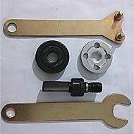 taladro angular de molienda eje de conexión convertido varilla
