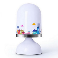 (The City) mention portable vibration induction lamp lights LED lamp charging protection timer