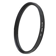 Emoblitz 58mm UV Ultra-Violet Protector Lens Filter Black