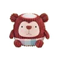赤い猿パットランプ常夜灯バッテリー乳児の睡眠常夜灯