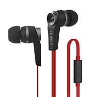 Edifier H275P Fones de Ouvido AuricularesForLeitor de Média/Tablet / Celular / ComputadorWithCom Microfone / Hi-Fi