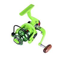 Spinning Reels 5.2:1 11 Kugličnim ležajevima zamjenjiviMamac Casting / Ice ribolov / Vrtložno / Slatkovodno ribarstvo / Other / Šaran