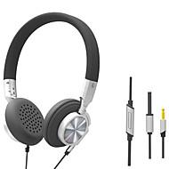 Beevo BV-HM810 Kopfhörer (Kopfband)ForMedia Player/Tablet PC / Handy / ComputerWithMit Mikrofon / DJ / Lautstärkeregler / Spielen / Sport