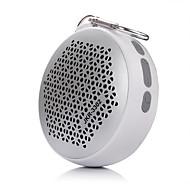 Trådlösa Bluetooth-högtalare 2.0 CH Bärbar / Utomhus / Mini / Support Minneskort