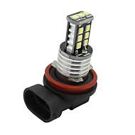 Saf xenon beyaz h11 yüksek güç 15w ampul 12v sis / sürüş kafa Bizi ışık DRL açtı