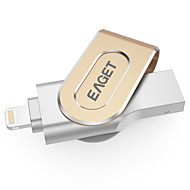 EAGET I80-64G 64GB USB 3.0 Wasserresistent / Schockresistent / Kompakte Größe