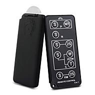 sidande® tx1003 Infrarot-Funk-Fernbedienung wechseln Auslöser für Sony Canon nikon pentax konica