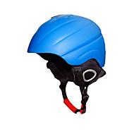Helm Unisex Ultra Licht(UL) Sporthelm sneeuw Helm CE EN 1077 Sneeuwsporten Ski