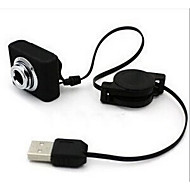 Mini USB 2.0 30fps 800w pixel webcam HD desktop del computer macchina fotografica