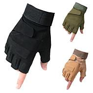 Κοντό Δάχτυλο Μοτοσικλέτες Γάντια