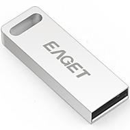 EAGET U60 64G 64GB USB 3.0 Vattentät / Krypterad / Indragbart / Stöttålig / Kompakt storlek