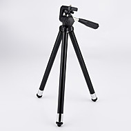 trépied en acier inoxydable pêche support de caméra pêche de nuit en aluminium léger trépied photographie