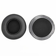 Softer Replacement Cushion Ear Pads For Gaming Game Pc Music Headset Headphones
