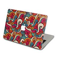 1 pièce Anti-Rayures En Plastique Transparent Décalcomanie Extra Fin / Mat PourMacBook Pro 15 '' avec Retina / MacBook Pro 15 '' /