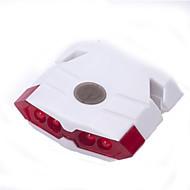 Pyöräilyvalot / Polkupyörän jarruvalo LED - Pyöräily Helppo kantaa Muu 10 Lumenia USB Pyöräily-Valaistus