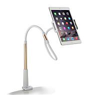 Fixation Support pour Téléphone Lit Support Ajustable Plastique for Tablette
