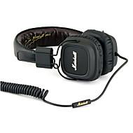 Beevo BV-HM740 Hörlurar (pannband)ForMediaspelare/Tablett Mobiltelefon DatorWithmikrofon DJ Volymkontroll Spel Sport Bruskontroll Hi-Fi