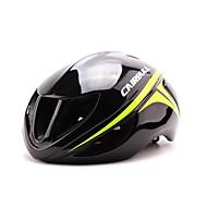 Helmet Pyörä(Valkoinen / Vihreä / Vaaleanpunainen / Musta / Sininen,PC / EPS)-deNaisten koot / Miesten / Unisex-Pyöräily / Maastopyöräily