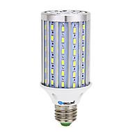 18W E14 / B22 / E26/E27 LEDコーン型電球 T 90 SMD 5730 1800 lm 温白色 / クールホワイト 装飾用 AC 85-265 V 1個