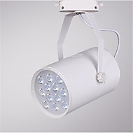 12W 1200LM 3000K/4000K/6000K LED Rail Track Ceiling Spot Light Lamp(AC220-240V)