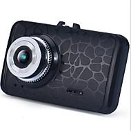 Allwinner Full HD 1920 x 1080 Autó DVR 3inch Képernyő Dash Cam