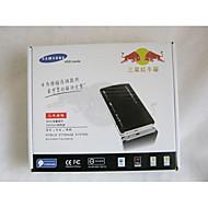 Usb Hdd Enclosure Black 2.5-Inch Notebook Hard Drive Serial Port