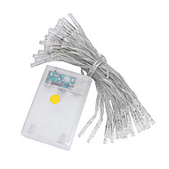 1PC  2M  20Led   String Light For Holiday Party Wedding Led Christmas Lighting