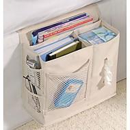 Korkealaatuinen kanssa Textile Boxes & Bags 30*20*1.5cm