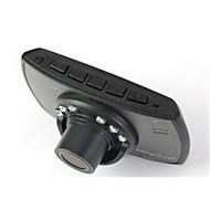 Allwinner Full HD 1920 x 1080 Autó DVR 2.4 hüvelyk Képernyő Dash Cam