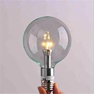 3W E26/E27 LED-globepærer G95 3 SMD 3528 800 lm Varm hvid Kold hvid Dekorativ Vekselstrøm 220-240 V 1 stk.
