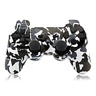 Aucun Kontroller For Sony PS3 Genopladelig / Gaming Håndtag / Bluetooth
