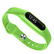 LXW 0001 Smart armbåndVandafvisende Lang Standby Træningslog Sundhedspleje Sport Distance Måling Multifunktion Påførelig Information