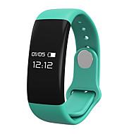 HFQ H30 Slimme armbandWaterbestendig Lange stand-by Verbrande calorieën Stappentellers Gezondheidszorg Sportief Hartslagmeter Wekker