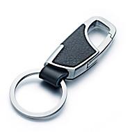 ziqiao metal bil standard nøglering nøglering gave ædle for bil styling