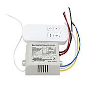 -E27 till E14-E27-Glödlampor-Infraröd sensor-Fjärrstyrd Strömbrytare