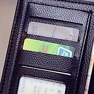 Passport Holder & ID Holder Waterproof Portable Dust Proof Travel Storage for Waterproof Portable Dust Proof Travel StorageBlack Coffee