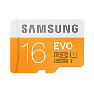 Samsung 16 GB Micro SD TF karta karta pamięci UHS-1 Class10 EVO